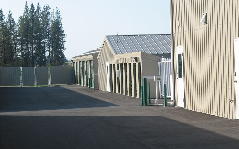 Storage Solutions Spokane Gt Gallery Gt Rolled Steel Products