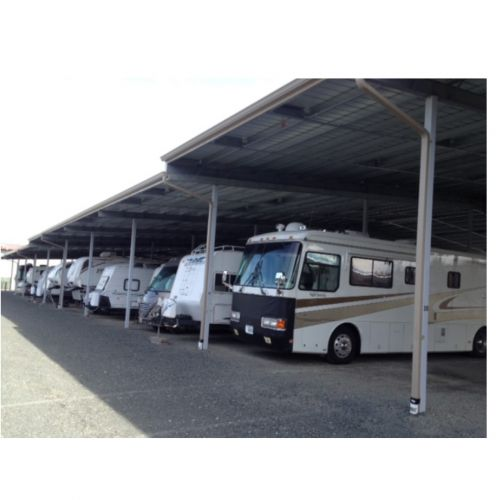 Rv Canopy Gallery Rolled Steel Products
