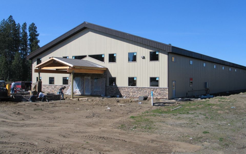 Aspen Homes Gt Gallery Gt Rolled Steel Products