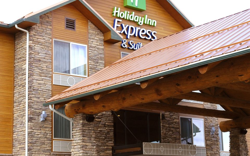 Holiday Inn Express Image #6
