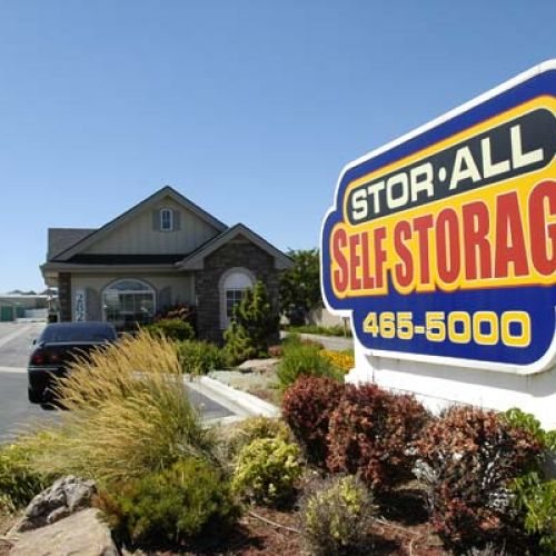 Stor-All Self-Storage-Nampa