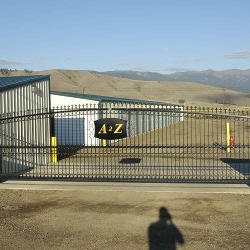 A2Z Storage - Baker City