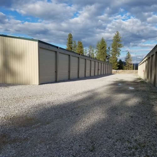 Four Corners Storage Solutions - Loon Lake