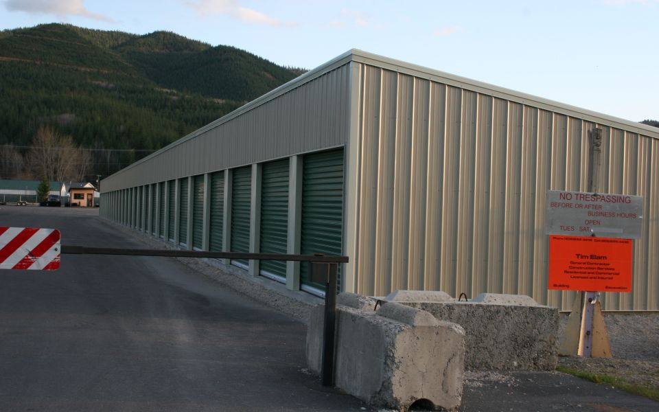 Dave Smith Storage Facility Image #1
