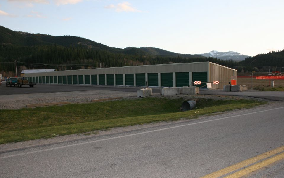 Dave Smith Storage Facility Image #4