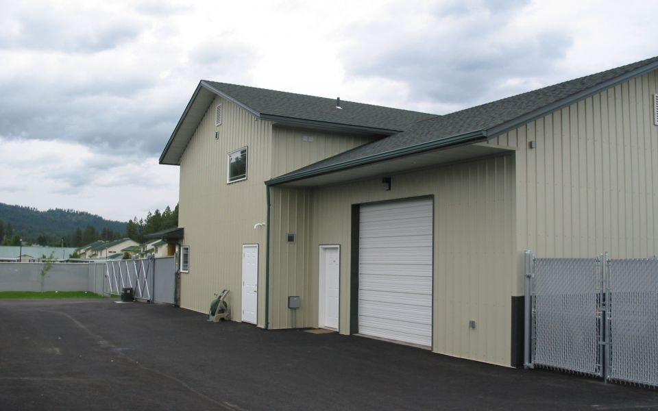 Rockwood Self Storage Image #11